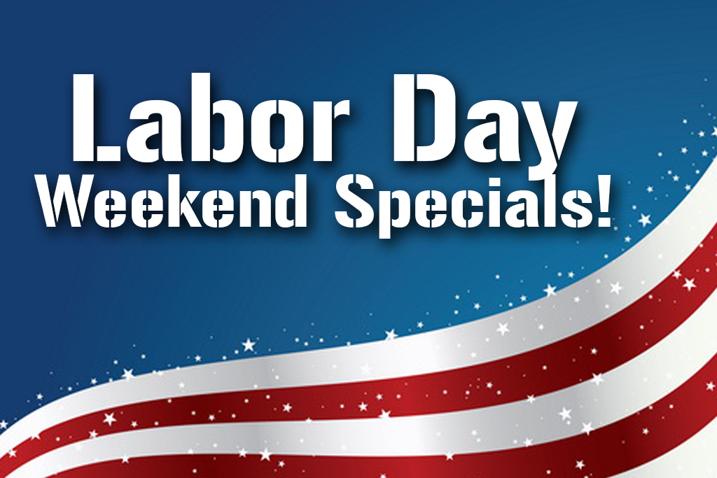 Labor Day Weekend Specials Cool Crest Mini Golf Arcade Go